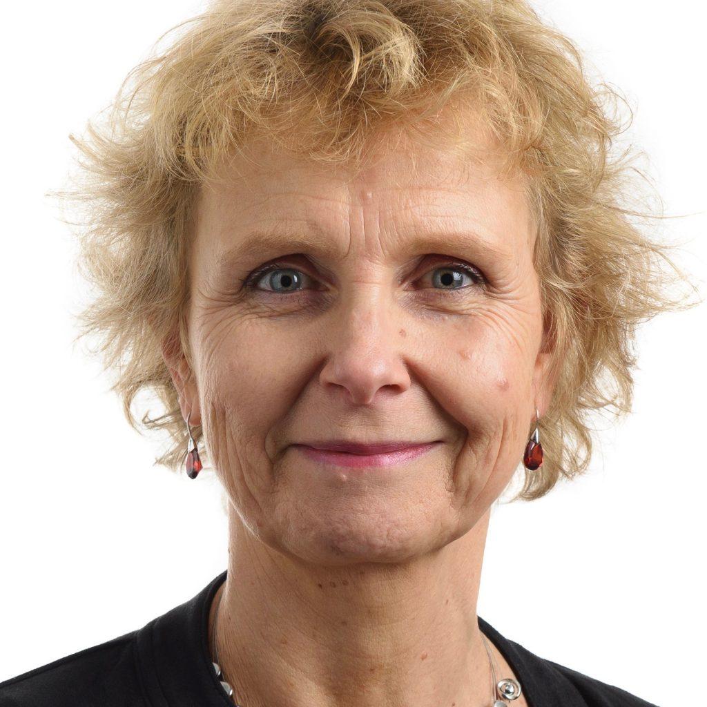 dr. Karin van Doesum